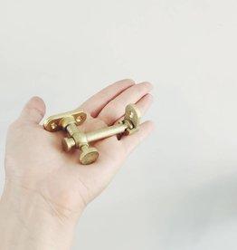 Futagami Brass Door Latch
