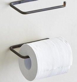 Fog Linen  Iron Toilet Paper Holder
