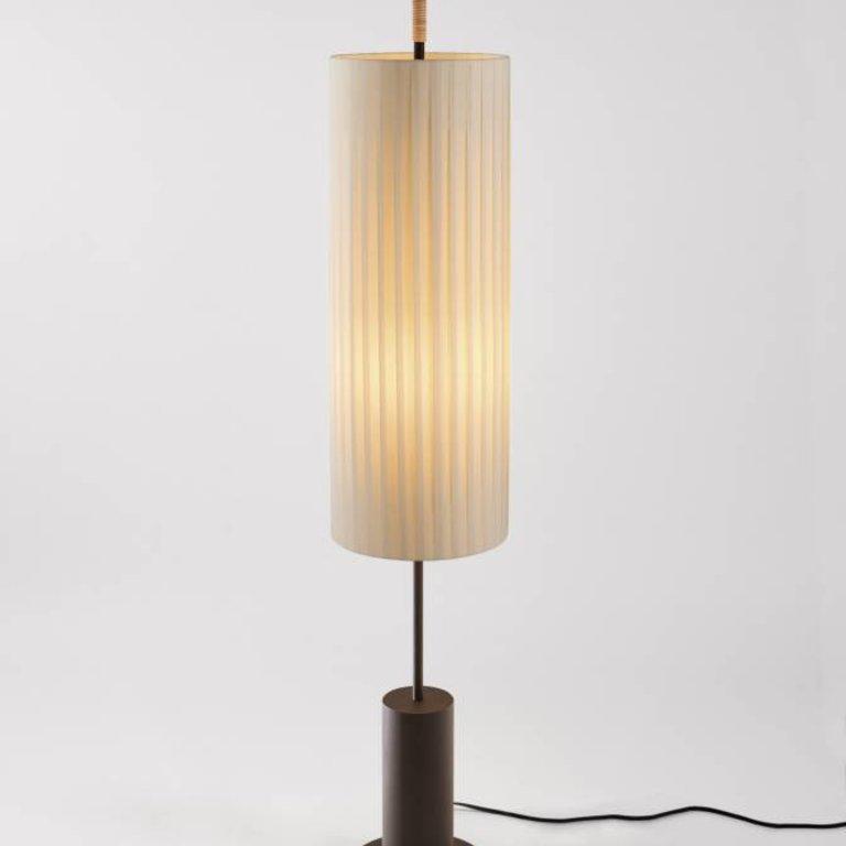 Santa Cole Dorica Floor Lamp Pantoufle