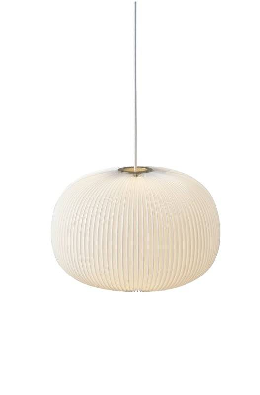 Le Klint Lamella 1 Lamp 132 Golden