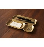 Futagami Futagami Brass Desk Tray S