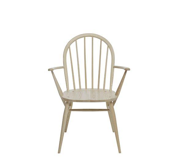 Ercol Originals Windsor Dining Armchair