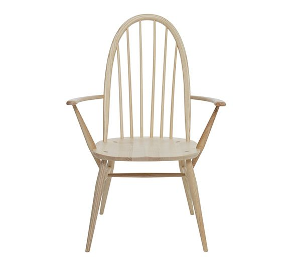 Ercol Originals Quaker Dining Armchair