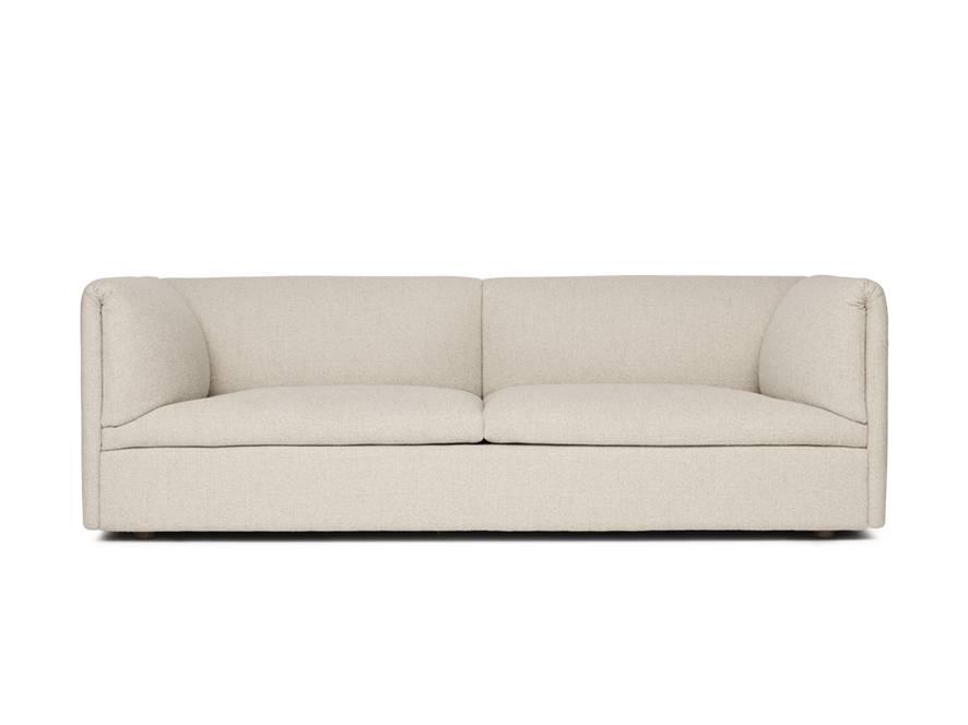 Fogia Retreat 2 5 Seat Sofa