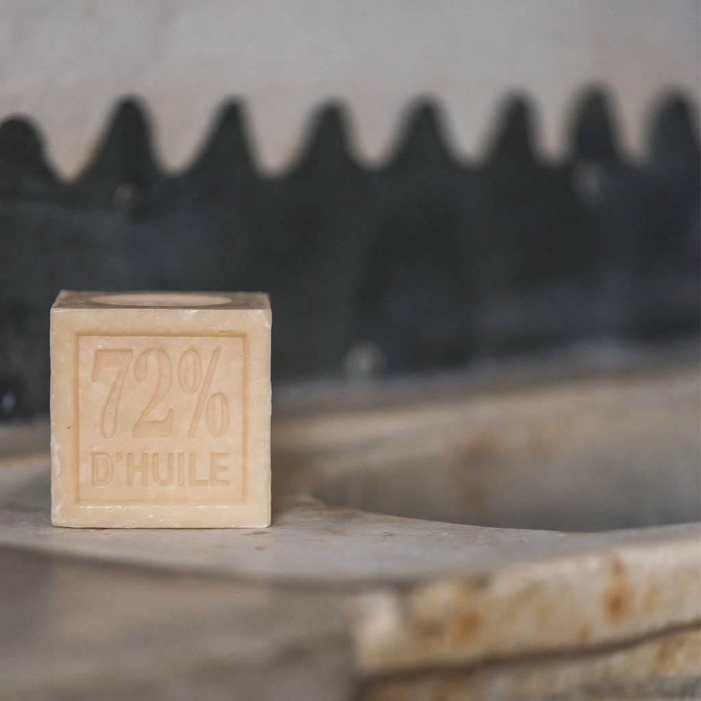 Marseilles Soap 300 gr Natural