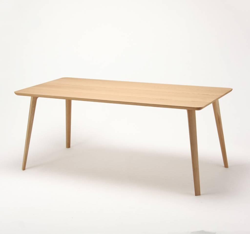 Karimoku New Standard Showroom Karimoku Oak Scout Table