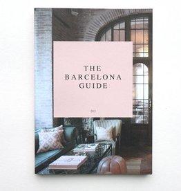 Petite Passporte The Barcelona Guide