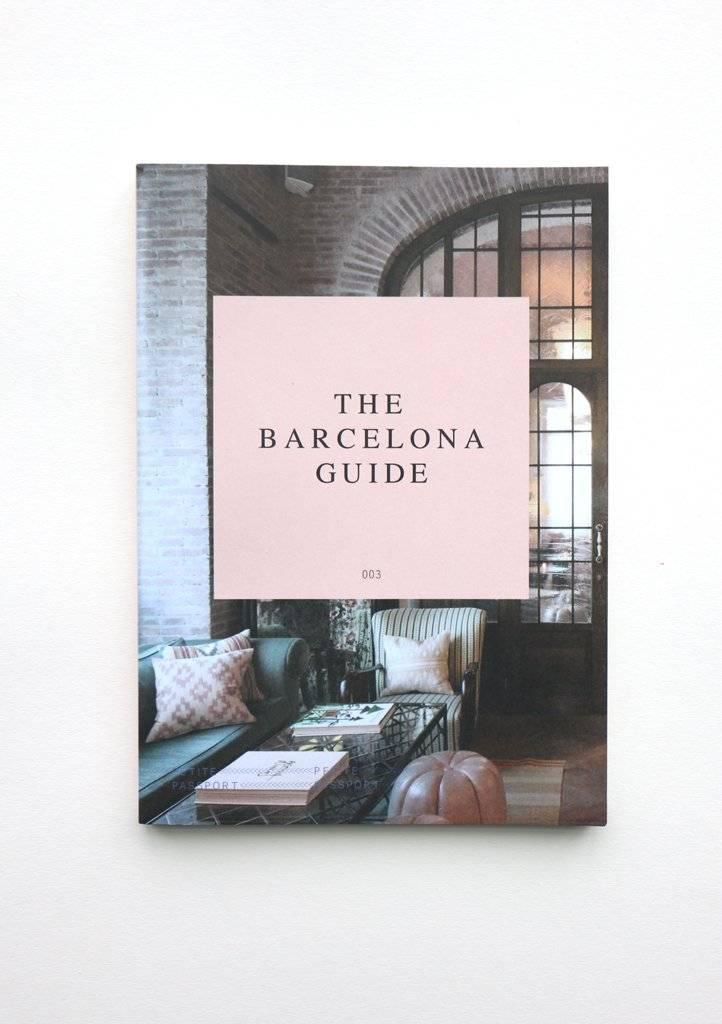 Petite Passporte Petite Passport The Barcelona Guide