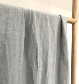 Linge Particulier  Tablecloth / Bedsheet  Cloud Grey