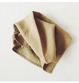 Linge Particulier  Linge Particulier Curry set of 2 Napkins 45 x 45 cm
