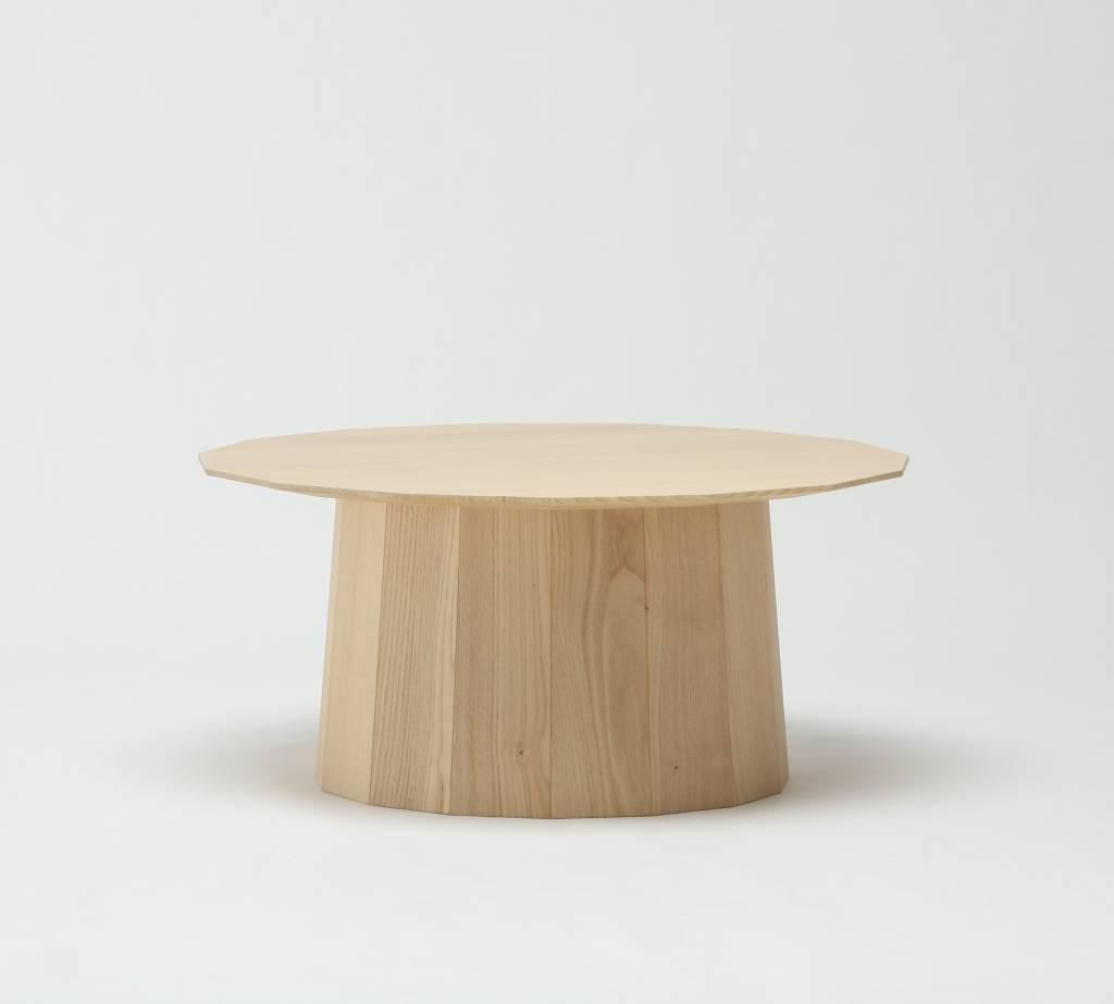 Karimoku New Standard Karimoku Showroom Oak Colour Wood Table