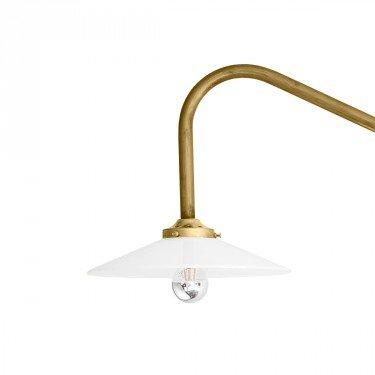 Muller Van Severen Muller Van Severen hanging lamp brass