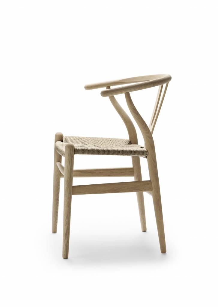 Carl Hansen Carl Hansen CH24 Wishbone Chair