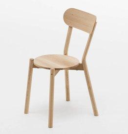 Karimoku New Standard Oak Chair