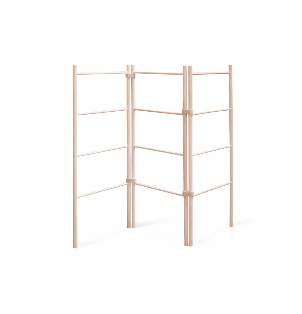 wooden clothes drying rack.com