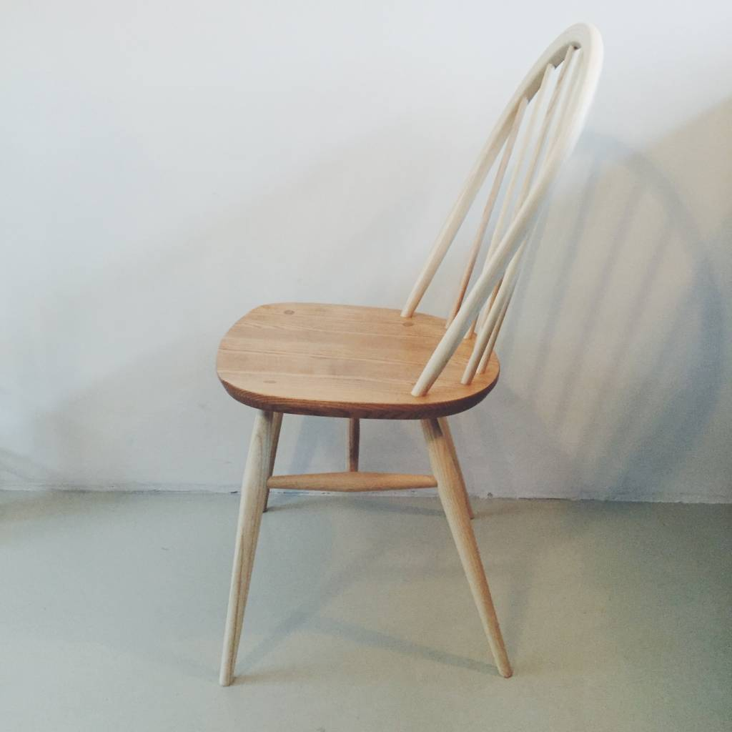 Ercol Originals Windsor Dining Chair