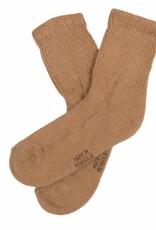 """""""Mongol Natur"""" 100% Kamelhaar Socken aus Kamelhaar - kamelbraun"""