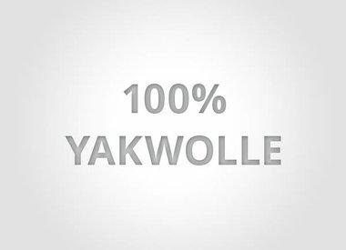 """""""Mongol Natur""""  100% Yakwolle"""