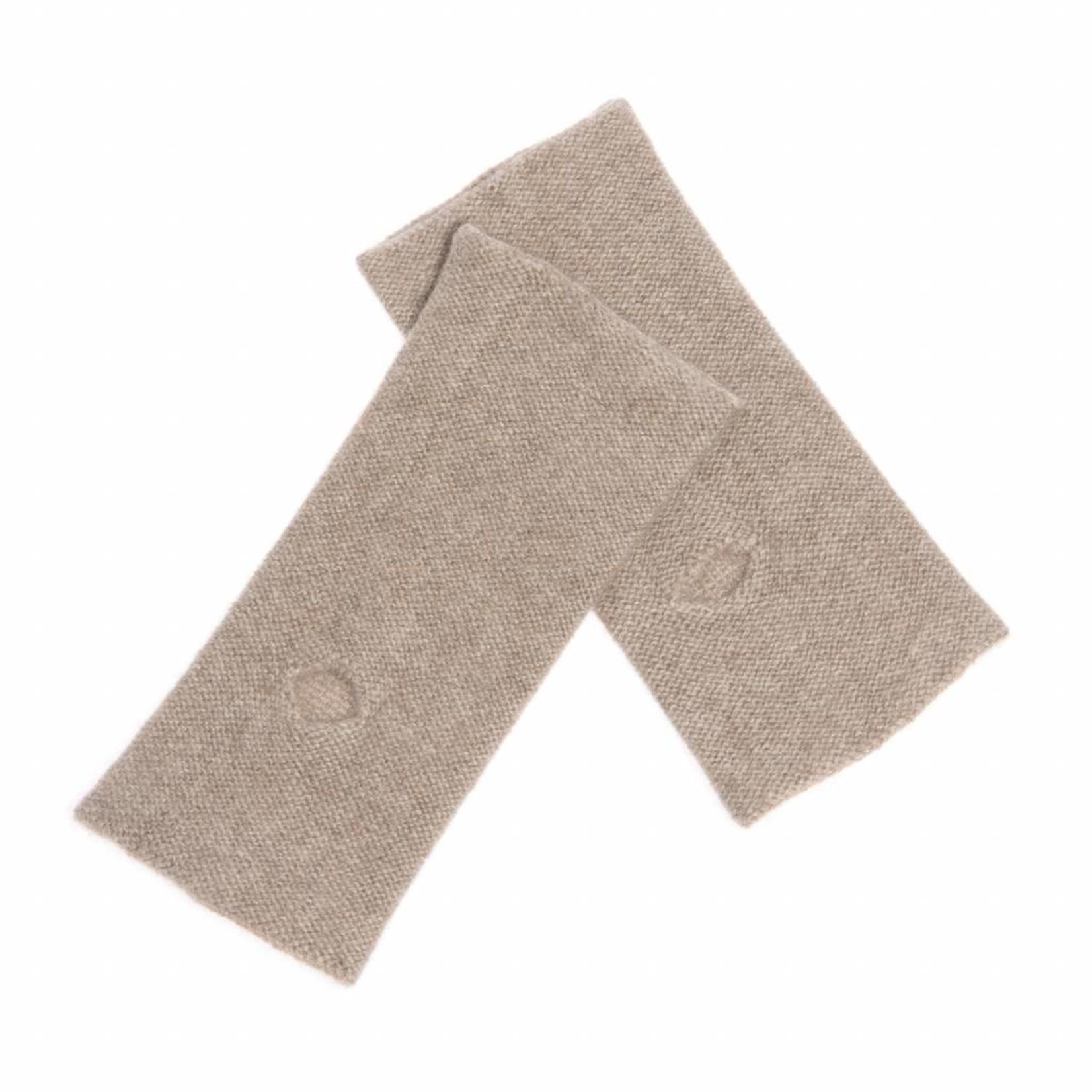 Enhe - Stulpen aus Kaschmir - 18 cm - Copy