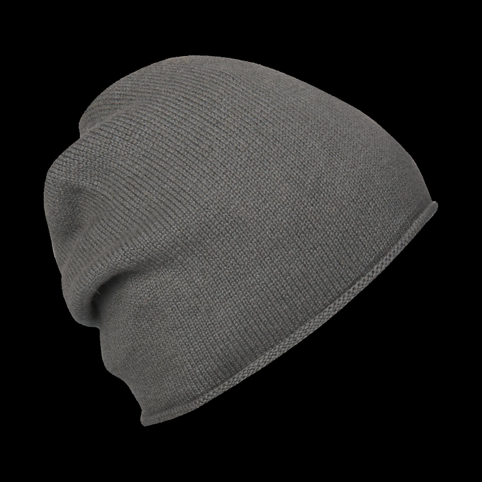 Odno - Mütze aus Kaschmir