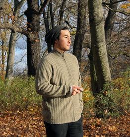 "Mongol Natur ""Monkhoo"" olivgrün gelblich"