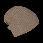 Odgo - Beani  Mütze  Kamelhaar artichokgrün