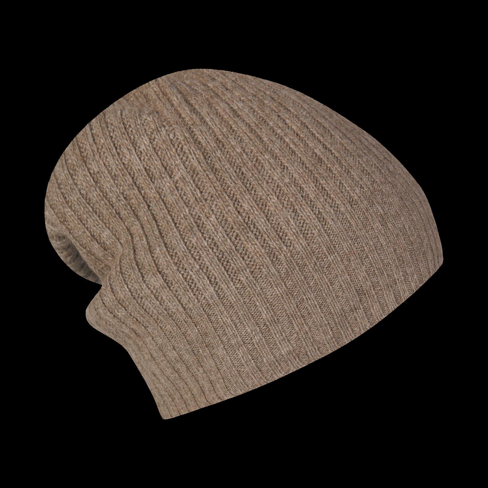 Odgo -  Beani Mütze aus Kamelhaar