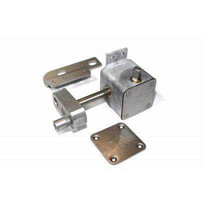 TSE Spanratel vierkant met draaiwiel rechts Schmitz