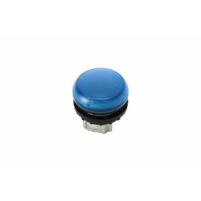 Signaallens M22 blauw
