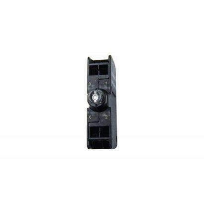 Signaallamp houder met geintegreerde LED M22