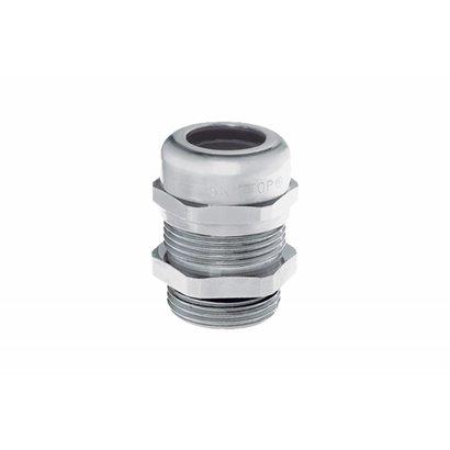 Wartel kabel/buisinvoer M20 metaal