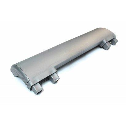 Zijafschermings voorhoek grijs Takler 500 mm hoog