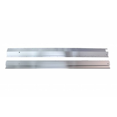 TSE Voorhoekstijl voor 13.620 links 2650 mm