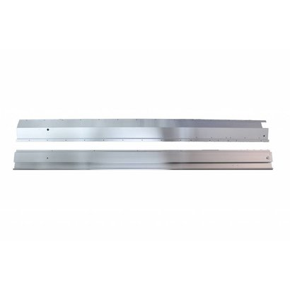 TSE Voorhoekstijl voor 13.620 rechts 2650 mm