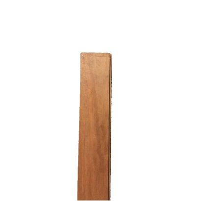Houten huifplank 3,19 meter