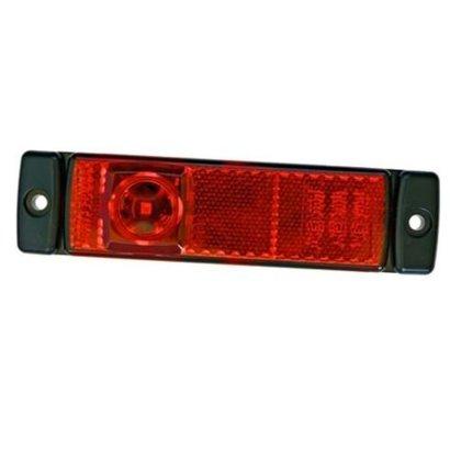 Toplicht rood lang Hella tbv portaal