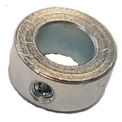 Borgring D=25/14 B=12mm verzinkt