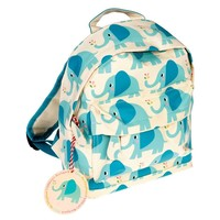 Rex London Rucksack Elephant