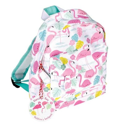 Rex London Rucksack Flamingo