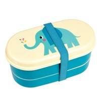 Rex London Bento Box Elephant