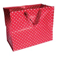 Rex London Jumbo bag Red Dots
