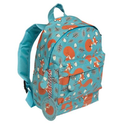 Rex London Backpack Rusty the Fox