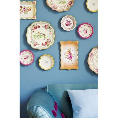 Talking Tables Plates Truly Scrumptious