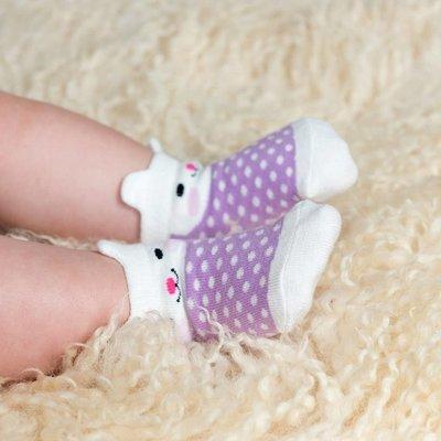 Rex London Babysöckchen Bunny