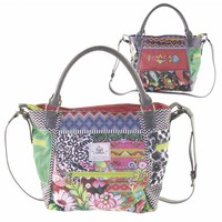 Happiness Hand-shoulder bag Quintana