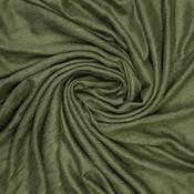 Pure & Cozy Scarf Cotton / Wool light khaki