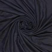 M&K Collection Schal Cotton/Wool navy