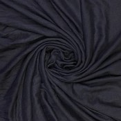 Pure & Cozy Scarf Cotton / Wool navy