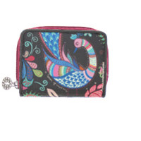 SALE Wallet Medium  Belize Petrol