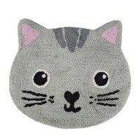 Sass & Belle Rug Nori Cat